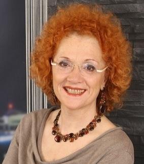 Dr.med. Doris Hohmann